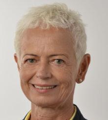 Brigitte KLINKERT -