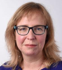 Jill KÖPPE-RITZENTHALER -