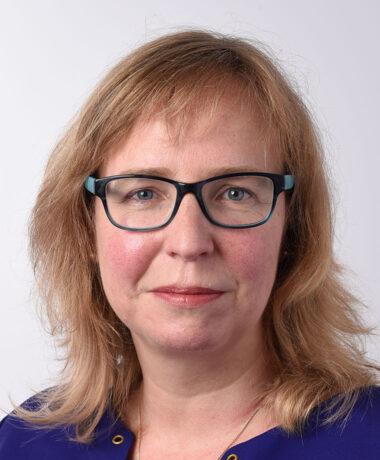 Jill KÖPPE-RITZENTHALER