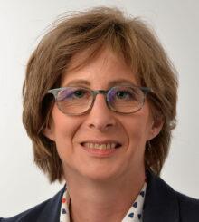 Géraldine KRIN -
