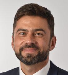 Étienne MARASI -