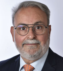 Thierry NICOLAS -