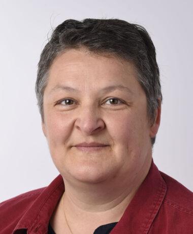 Myriam RICARDE