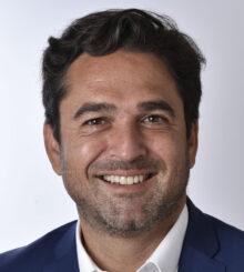 Arnaud ROBINET -