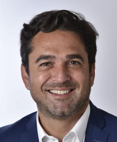Arnaud ROBINET