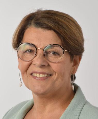Éliane ROMANI