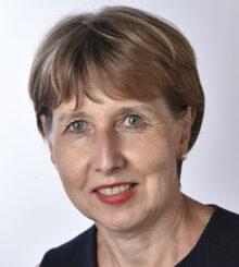 Anne SANDER -