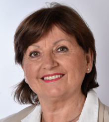 Marie-Rose SARTOR -