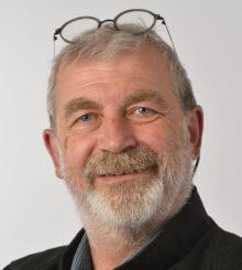 Gérard SCHANN -
