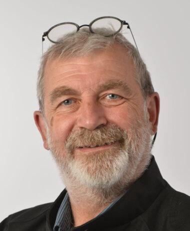 Gérard SCHANN