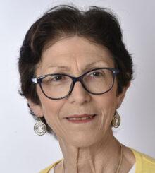 Patricia SCHNEIDER -