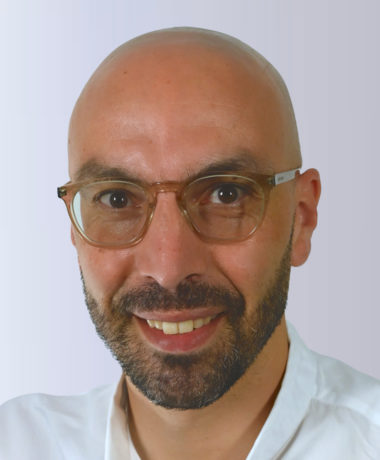 Bouabdellah TAHRI