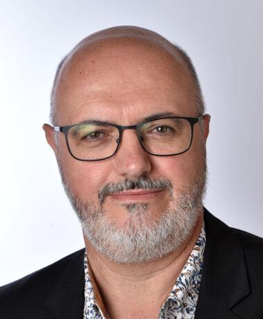 Ghislain WYSOCINSKI