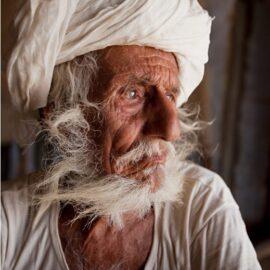 Exposition du photographe Franck Vogel : «Bishnoïs»