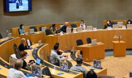 Rencontre transfrontalière : captation de spectacles et diffusion via des plateformes numériques