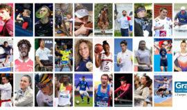JO de Tokyo : ces sportifs du Grand Est qui font la fierté de la Région
