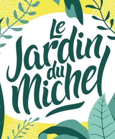 Le jardin du Michel