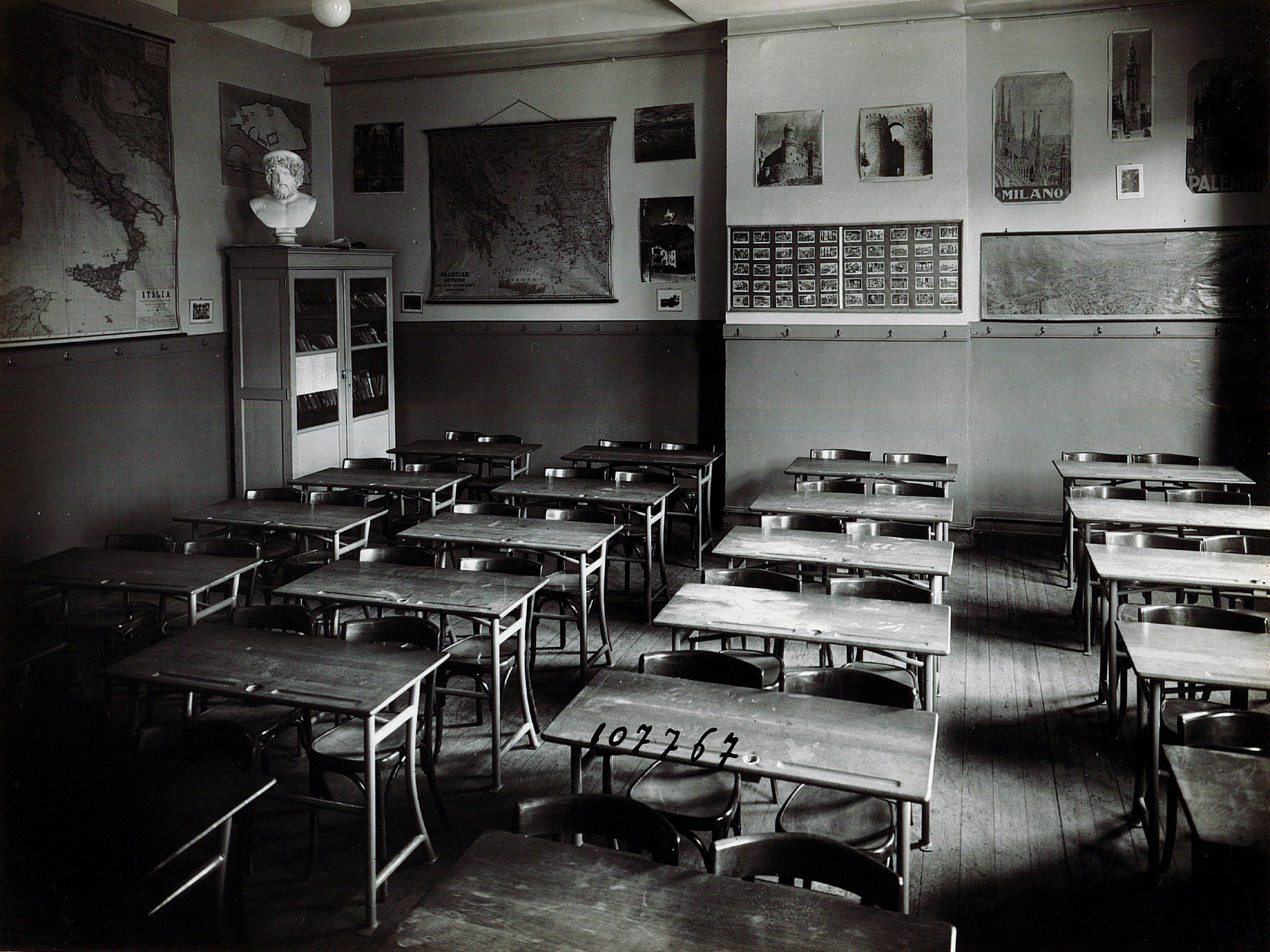 Inconnu -Sans titre – Vers 1940