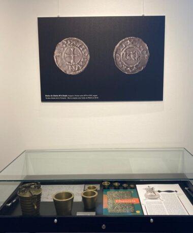 Exposition « Enrichir les musées du Grand Est »