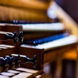 Concerts de l'Association des Amis de l'Orgue de Saessolsheim (67)