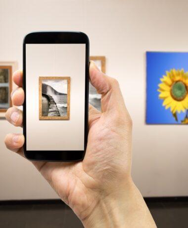 Les technologies immersives au service du patrimoine et des musées